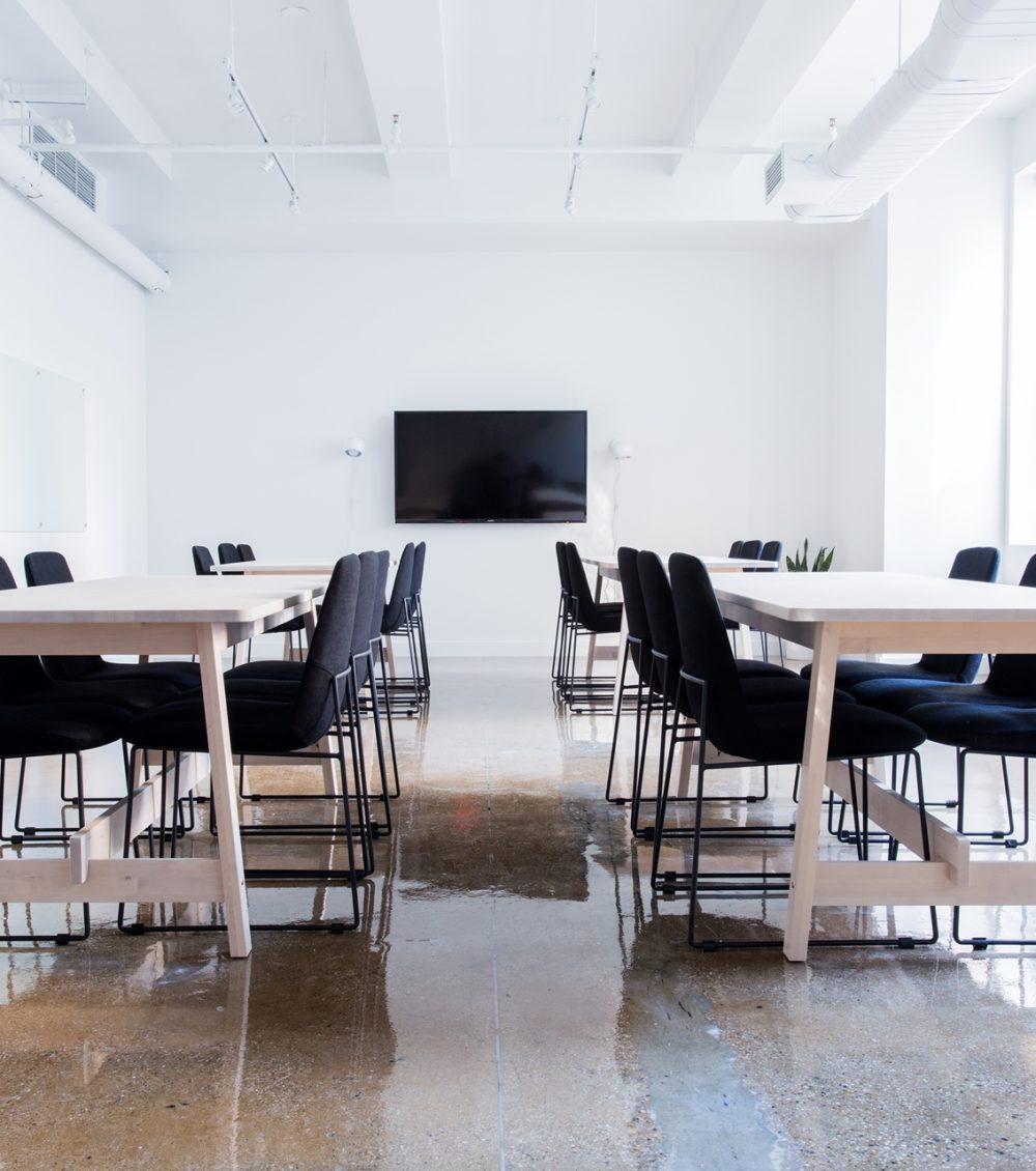 Office Spaces Services in California