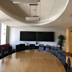 Audio Visual Solution in California